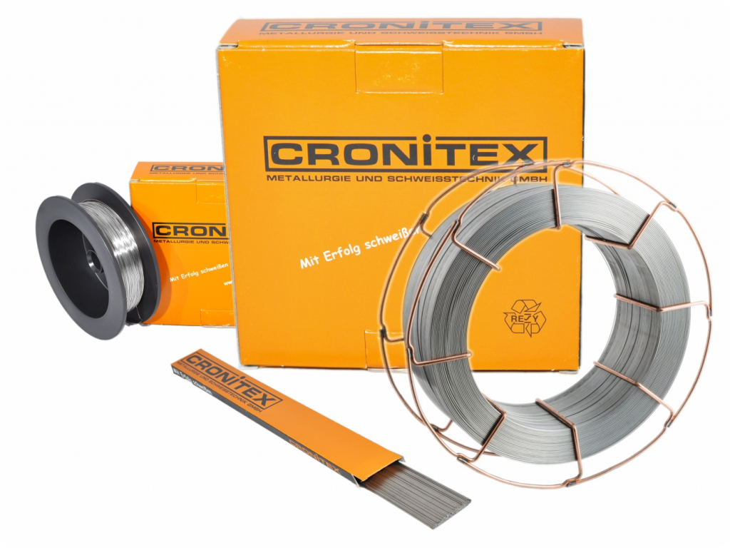 CRONITEX Alu Speed