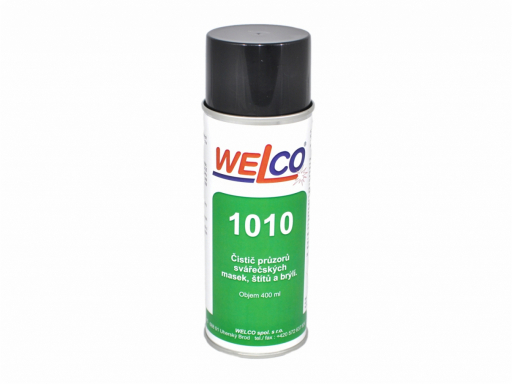 WELCO 1010