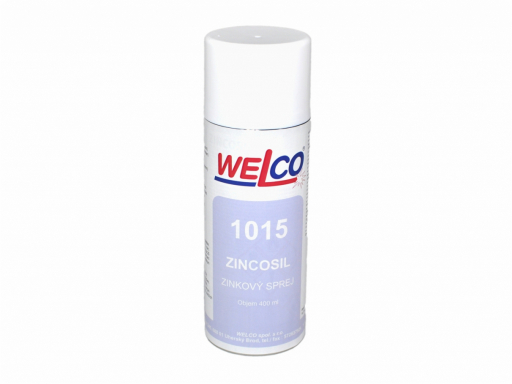 WELCO 1015